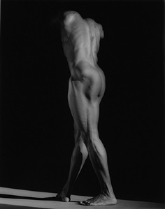michael reed by robert mapplethorpe