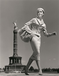 costume by uli richter, berlin by f. c. gundlach
