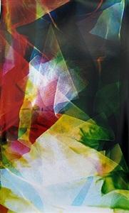 lattice (ambient) 126 by bryan graf