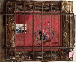 creativity imprisoned by bert long