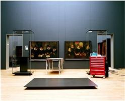 rijksmuseum #73 by wijnanda deroo