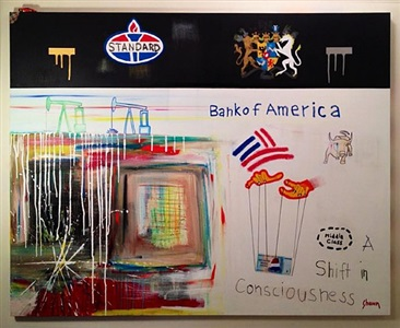 one hundred trillion dollars by shawn benton