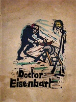 doctor eisenbart by ernst hermann holthoff