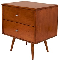 paul mccobb planner group night stand by paul mccobb
