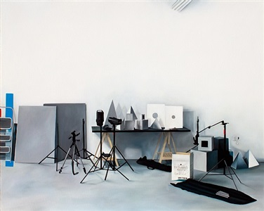 black white and red wine (studio visit with jessica eaton) by fiona ackerman