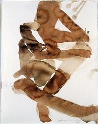 santa fe nude #65 by nathan oliveira