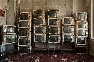 the revolution will not be televised by raymond ciborowski