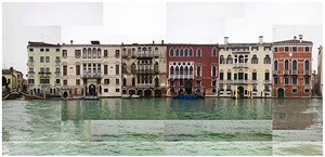 deconstructions. venice by kino acosta