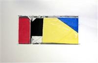 folsom street variations iii (primary) by richard diebenkorn