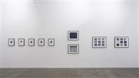 exhibition view: iran do espírito santo | desenhos (1985–2013) by iran do espírito santo