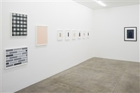 exhibition view: iran do espírito santo | desenhos (1985–2013) by iran do espírito santo