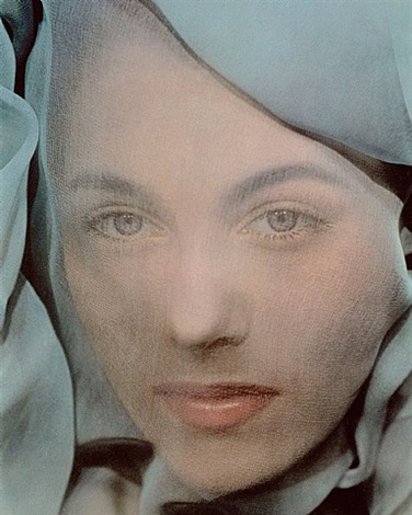 leslie redgate, new york, 1952 by erwin blumenfeld