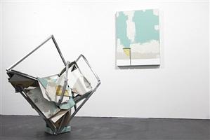 installation view by clemens behr