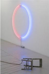 installation view by john isaacs