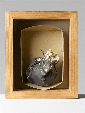 handgranate by joseph beuys