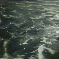 sea and rain by christopher brown