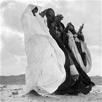 north african stories: then and now by george rodger