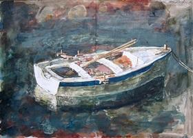 boat by safet zec