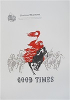 good times by wes lang