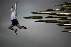 bullet 04, beijing by li wei