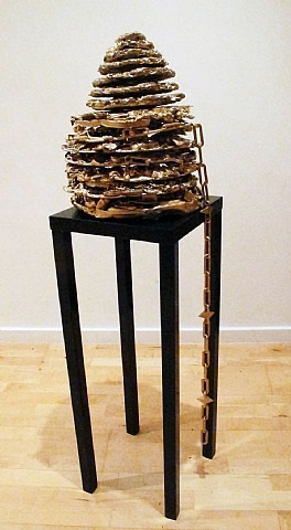 tower of babel by wayne warren