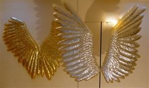 golden dream by wayne warren