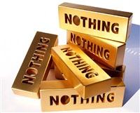 nothing (gold) by wayne warren