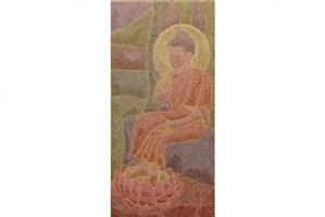 buddha by dany chan
