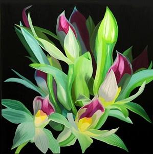 orchide by dagmar gögdün