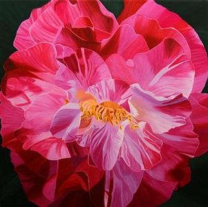 camellia by dagmar gögdün