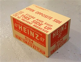 heinz box by charles lutz