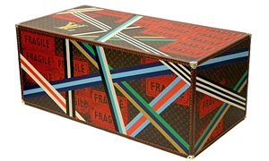 empty box i (fragile) by charles lutz