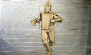 tin man by richard bernstein