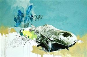 ballena by leonardo díaz