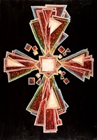 cross by sergey dozhd