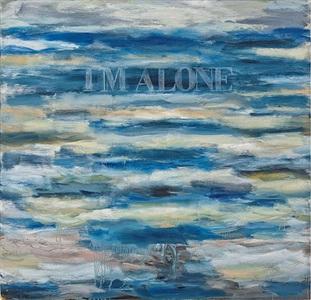 i am alone by francesco correggia