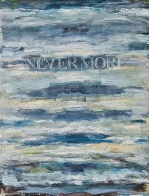 nevermore by francesco correggia