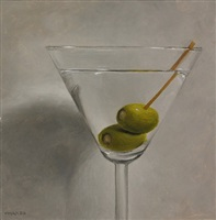 martini (sold) by michael naples