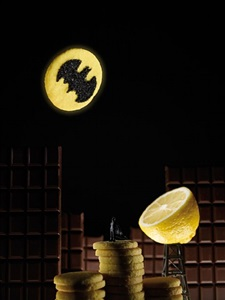 batman by akiko ida and pierre javelle