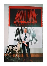 andy warhol by thomas hoepker