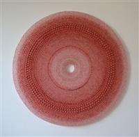 circulo rosa i by xawery wolski
