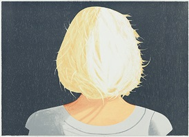 tracy by alex katz