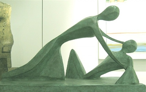 l'incontro (198) by virgilio guidi