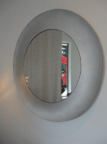 mirror by lorenzo burchiellaro