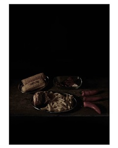 stations of the cross by mat collishaw