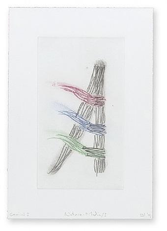 nature-media/i by richard tuttle