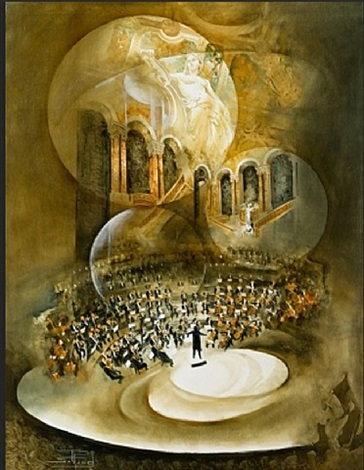 orchestre by roger suraud