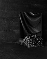 cabinet (iii) (drape) by sarah jones
