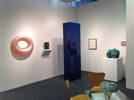 installation view: armory 2014: booth #104