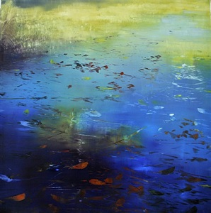 luminous meander by david allen dunlop